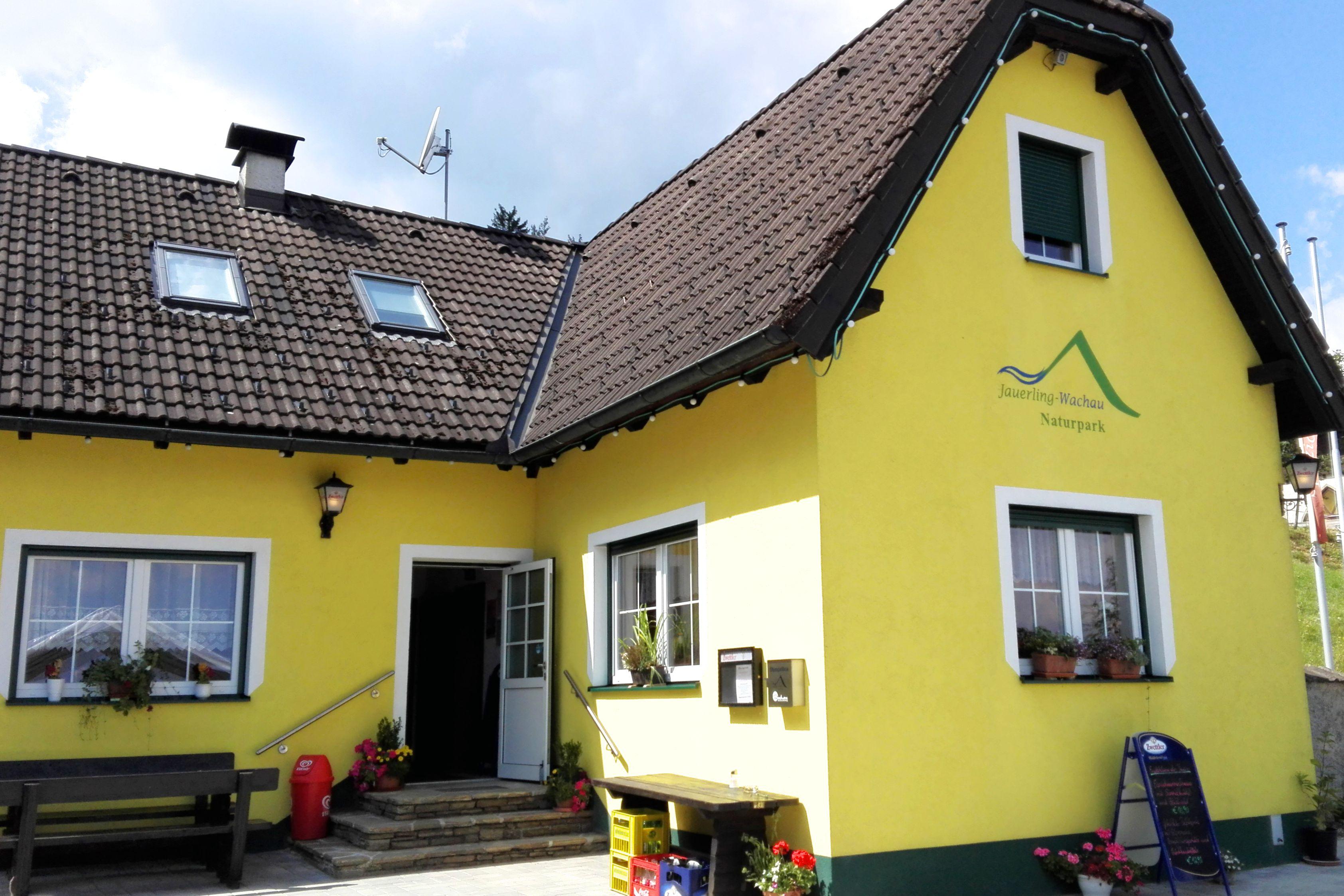 Naturpark-Gasthaus